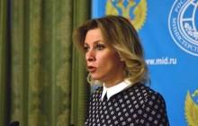 روسیه: گروه های معارض 38 قرارداد ترک مخاصمه با دولت سوریه امضا کردند