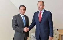 گفت و گوی تلفنی وزیران خارجه روسیه و چین درباره مساله کره شمالی