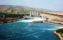 دولت عراق برای ترمیم سد موصل با یک شرکت ایتالیایی به تفاهم رسید