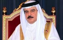 پادشاه بحرین: اسرائیل می تواند از کشورهای عرب معتدل دفاع کند