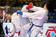 ایران قهرمان فودوکان کاراته قهرمانی مردان آسیا شد