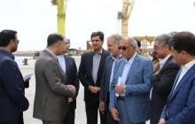 حجم تجارت ایران و عمان افزایش می یابد