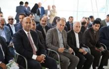 زیرساختهای چابهار برای توسعه روابط عمان و ایران مناسب است