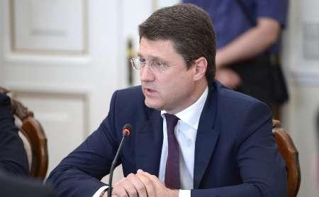 وزیر انرژی روسیه: وام به ایران در چارچوب امضای قراردادهای معین واگذار می شود