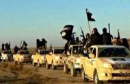 داعش آماده یورش به قامشلی میشود