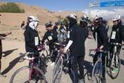 دختران دوچرخهسوار افغان، نامزد جایزه صلح نوبل +(تصاویر)