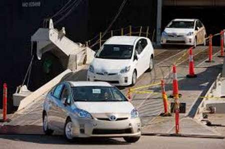 هشدار در مورد خرید خودرو از طریق شرکت های واسطه ای در امارات