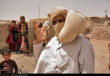 خشک شدن هامون، بیکاری و مهاجرت اجباری ساکنان سرزمین رستم دستان