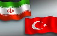 تجارت یک ماهه ایران و ترکیه به مرز 600 میلیون دلار رسید