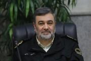 رضایت فرمانده ناجا از امنیت جنوب شرق کشور