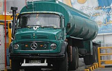 تانکرهای عراقی مخل امنیت جادههای خوزستان