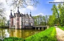 خواندنی هایی از بلژیکـ/نخستین گذرنامه الکترونیکی دنیا در اینجا رونمایی شد