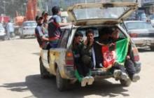 دو کودک درجشن شادی پیروزی تیم ملی کریکت افغانستان کشته شدند