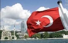 ۵۰ درصد هتلهای ترکیه خالی شد