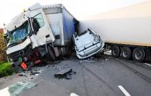 سانحه رانندگی در محور مشهد-تربت حیدریه یک مجروح بر جای گذاشت