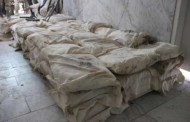 کشف بیش از یک تن مواد مخدر در جنوب سیستان وبلوچستان