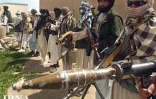 75 تن در درگیری درون گروهی طالبان کشته شدند