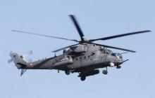 روسیه چهار فروند بالگرد پیشرفته نظامی به پاکستان تحویل می دهد