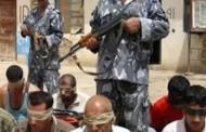 انهدام 10 باند تروریستی در بابل عراق