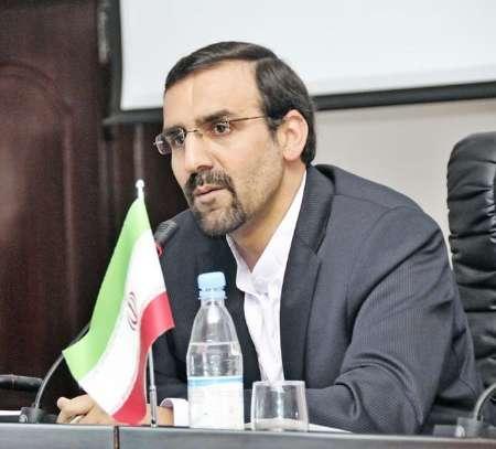 ایران و منطقه قفقاز شمالی روسیه همکاری های خود را توسعه می دهند