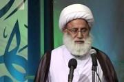 منع فعالیت روحانی برجسته در احساء عربستان