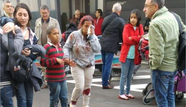 انفجارهای بروکسل، سکوت اروپا در قبال عربستان را میشکند؟