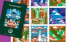زیباترین گذرنامههای جهان
