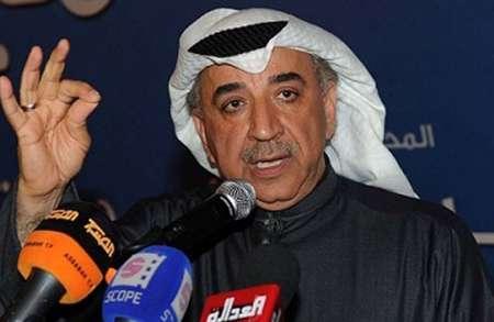 دادستان کویت حکم بازداشت یک نماینده مجلس را صادر کرد