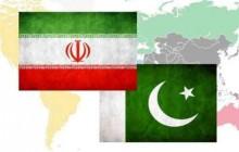 هیات 60 نفره تجار ایرانی وارد پایتخت پاکستان شد
