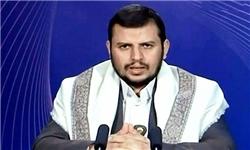 الحوثی: عربستان یمن را بین القاعده تقسیم کرد