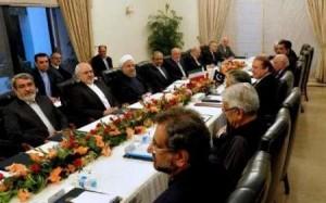 روحانی: تهران از گسترش همکاری ها با اسلام آباد در همه حوزه ها استقبال می کند