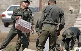 کشف شش هزار قوطی مشروبات الکلی در بوشهر