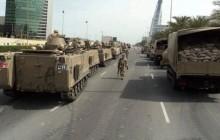 سرنوشت مبهم اشغالگران سعودی در گرداب بحرین