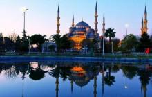 کاهش سفر گردشگران ایرانی به ترکیه