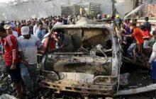 زائران ایرانی از انفجار بغداد در امان ماندند