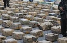 بازداشت ۱۰ ایرانی با ۱۰۰کیلو هروئین در سریلانکا