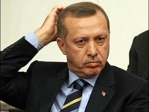 تمایل اردوغان برای ورود به یک «ماجراجویی» جدید خارجی