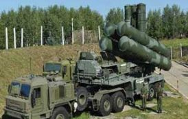 'اس-400'، تحول تازه در رقابت های تسلیحاتی جنوب آسیا