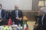مناقشه آذربایجان و ارمنستان از طریق مسالمت آمیز حل و فصل شود