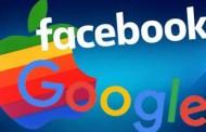 آل سعود به دنبال خرید اپل، گوگل و فیس بوک!