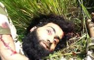 هلاکت والی داعش در فلوجه عراق و دهها تروریست دیگر