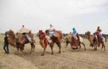 ششمین جشنواره ملی كوچ عشایر در بیله سوار مغان برگزار می شود
