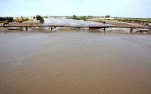 سیستانِ خشكیده و سیلابِ زود گذر و مردم نگران