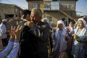 جشن عروسی قزاقها