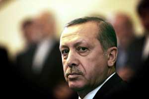 توهینکنندگان به اردوغان روانه زندان شدند
