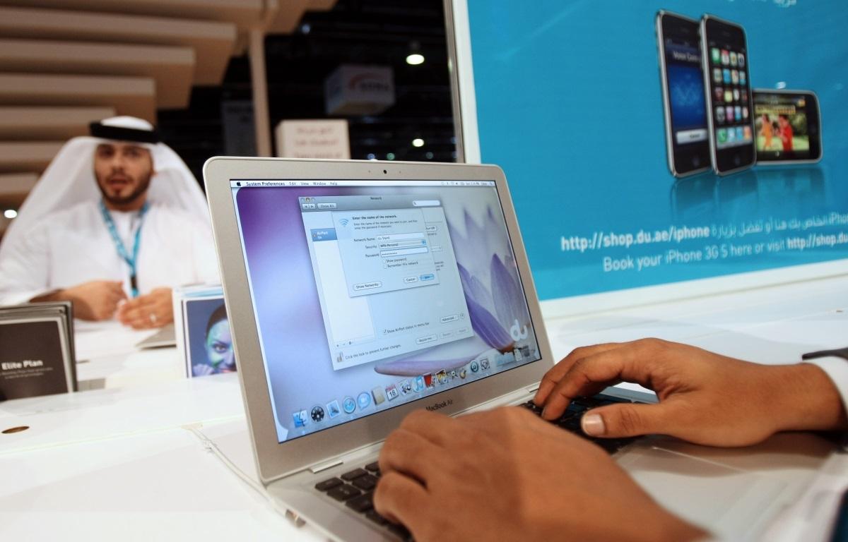 توجه نشریات غربی به فتوای دبی در تحریم استفاده بیاجازه از WiFi