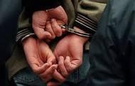 بازداشت یک عنصر تروریستی در غرب کشور