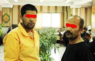 دو افغان عامل قتل شهروند تهرانی بازداشت شدند