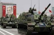 100 نيروي ويژه تركيه وارد سوريه شدند