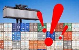 واردات ایران از روسیه به اوج رسید!